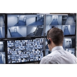 central de monitoramento integrada Poá