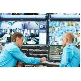 central de monitoramento terceirizada Centro