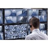 empresa de central de monitoramento integrada Liberdade