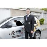 empresa de segurança de eventos Higienópolis