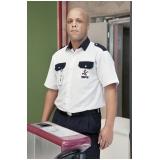 vigilante de órgãos públicos valor Brooklin